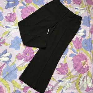 NWOT Rafaella Brown dress Pants